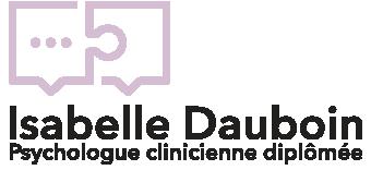 Isabelle Dauboin
